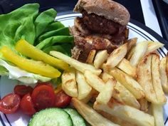 Slimming World Recipes: Slow Cooked Burgers
