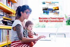 Starting a travel agency business is easy and has a relatively low start up costs.  Know more visit TBA : http://www.travelbookingagent.in/