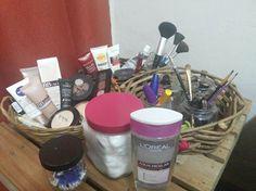 Meus produtos