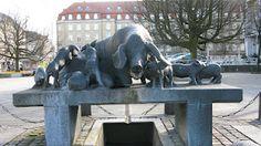The Pigs in Aarhus