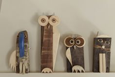 animali di legno con traforo - Cerca con Google
