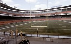 PACKERVILLE, U.S.A.: A Visit to Old County Stadium