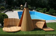Zobacz drewniane place zabaw które zrobiliśmy.   Drewniane place zabaw i zabawki. 607-916-616