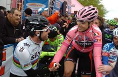 Mark Cavendish Google Image Result for http://www.roadcycling.com/sites/default/files/styles/large/public/field/image/mark_cavendish_greets_taylor_phinney_bmc_sky.jpg