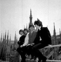 M<3 The Beatles | 24 giugno 1965 | Milan