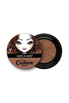 The Latest Drugstore Beauty Buys You Need In 2017 #refinery29 http://www.refinery29.com/2016/12/133648/drugstore-beauty-product-innovations-2017#slide-30 When you want a natural-looking contour, reach for this cushion compact. It's packed with vitamins E and B5 to hydrate, and the velvety finish looks super-subtle on skin.Wet n Wild MegaCushion Contour Cream, $5.99, available at drugstores in January 2017....