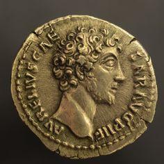 Marcus Aurelius Obv.