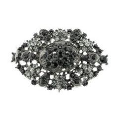 Black Crystals Rhinestones Black Gun Metal by FancyGemsandFindings, $25.00 Black Crystals, Crystal Rhinestone, Rhinestones, Guns, Metal, Weapons Guns, Weapons, Pistols, Revolvers