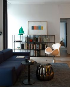 Apartment CPN 21 by Diego Grandi