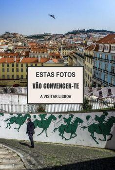 Lisboa está cada vez mais na moda e nas bocas do mundo. O fluxo de turistas aumentou exponencialmente. É fácil perceber porquê. A capital de Portugal conjuga vários factores que a tornam muito apelativa. Sol, boa comida, ruas estreitas e charmosas, miradouros com vistas alucinantes a cada novo passo, arte urbana, cada vez mais espaços com uma atmosfera alternativa.