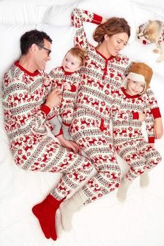 25dff4c33 Material: Cotton* Machine Wash* Do not bleach Baby Christmas Pajamas,  Holiday
