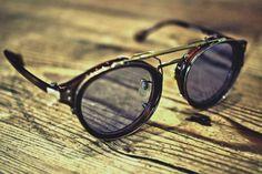 Sweet shades.