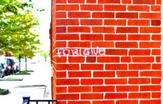 forgive. Forgiveness, Neon Signs, Photography, Photograph, Fotografie, Photoshoot, Fotografia, Letting Go