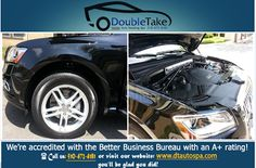 Bring your Compact car, Mid-full size car, Crossover, SUV, Minivan and Sm. Truck to Double Take Auto Spa center for a thorough exterior cleaning today! It comes with 100% hand wash with the human touch. For more details, visit us! #dtautospa #parents #partying #professionals #autodetailing #carcleaning #car #cars #family #carwash #kids #smallbusiness #smallbiz #handwash #entrepreneur #instadaily #auto #automotivedaily #automobile #unioncity #unioncityca #fremontca #localbusiness #localshop