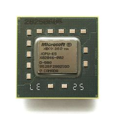Aim Xenon. PPC CPU used in the XBOX 360.