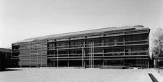JUZGADOS ALCAL, Мадрид, 2011 - Примитиво Гонсалес Arquitecto