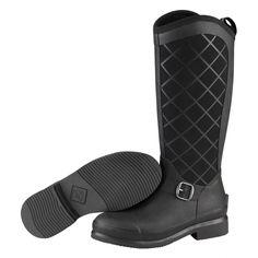 Horseland Muck Footwear_&_ChapsMuck Womens Pacy Ii Boot