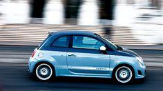 Fahrbericht: Fiat Abarth esseesse im Test Fiat Abarth, Fiat 500c, Van, Vans, Vans Outfit