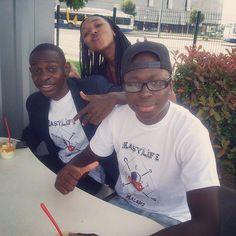 Easylife crew