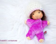 SPRING SALE - Little Baby Doll - 5-6''
