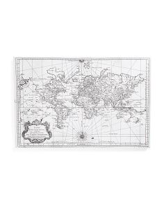 Good questions world map wallpaper wallpaper 36x24 world map canvas wall art gumiabroncs Image collections