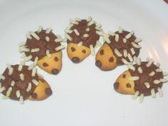 Dalla A allo Zucchero: Biscotti e pasticcini - biscoriccio