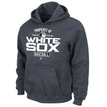 Chicago White Sox Youth Property of Hood by Majestic Athletic