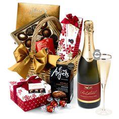 The Chocolate Extravagance Wine #Gift Hamper