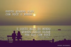Seu Olhar - Paulinho Moska