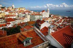 L'immobilier à Lisbonne