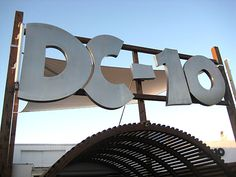 DC10 - Ibiza, where things go crazy to music
