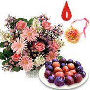 Send Rakhi to India http://www.onlinerakhigallery.com/