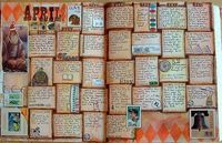 This site is full of art journal sites.