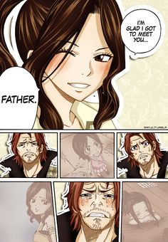 Cana and Guildarts http://gerald-pilcher.com - *crying*