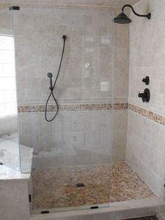 porcelain tile showers design pictures remodel decor and ideas page 7