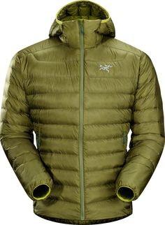 """Thanks to Men's Journal for including the Cerium LT in their Expert Advice """"Best New Winter Jackets""""  http://arcteryx.com/ProductFind.aspx?search=cerium+LT&language=EN"""