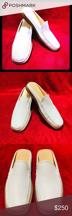 Ferro Aldo MFA-19271 Mens Super Shiny Black Boat Shoes