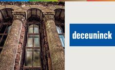 """DECEUNINCK ha il piacere di narrarti la storia della finestra: il Gotico  In questa puntata concludiamo l'epoca medioevale, addentrandoci in quel cupo e affascinante periodo in cui la verticalità e le decorazioni distinguono gli edifici sia religiosi sia civili. La quarta puntata della storia della finestra ti aspetta.  E Deceuninck ti augura """"buona lettura""""!    #Deceuninck #storia #finestra #architettura #Gotico #chiese #edifici #vetro"""