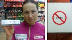 Tässä on todiste: Aino-Kaisa Saarisen kuva murskaa Johaugin dopingselityksen!