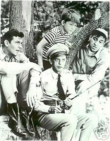 ANDY GRIFFITH B TV SHOW CAST 8X10 GLOSSY PHOTO | eBay