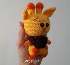 Leithygurumi: Cute Little Giraffe English and Turkish Pattern - Amigurumi Models Amigurumi Toys, Crochet Patterns Amigurumi, Crochet Toys, Free Crochet, Little Giraffe, Giraffe Art, Turkish Pattern, Happy Animals, Free Pattern