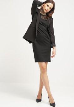 Dorothy Perkins - Hverdagskjole - black 2015 Dresses, Sale 2015, Dresses For Work, Black, Fashion, Moda, Black People, Fashion Styles, Fashion Illustrations