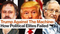 Slavoj Žižek: How Political Correctness Actually Elected Donald Trump | ...