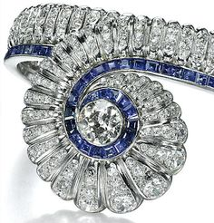 Sapphires, just like those in Princess Catherine's Engagement Ring