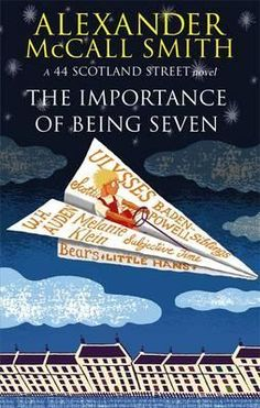 The Importance Of Being Seven Download (Read online) pdf eBook for free (.epub.doc.txt.mobi.fb2.ios.rtf.java.lit.rb.lrf.DjVu)
