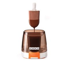 Chocolate Station, $19.99, now featured on Fab.