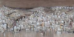 Hyele - La ricostruzione della città dei filosofi nel futurio 2.540 dopo C. http://www.ravaioli.com/it/il-blog
