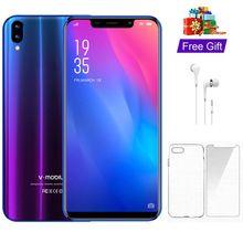 Teeno Vmobile Xs Pro Mobile Phone Android 7 0 5 84 19 9 Hd Screen 3gb 32gb 13mp Camera Celular Smartphone Unlocked Cell Unlocked Cell Phones Phone Cell Phone