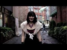 Seattle Rock Orchestra performs Beck's Old Shanghai, featuring Tamara Power-Drutis - YouTube