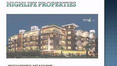 Highlife properties Yashaswinii Meadows is, probably one of the most privileged ventures in town which is why it carries the aura of a divine guiding light and a luminary leadership.